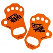 Acerbis Orange Palm Protectors