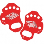 Acerbis Red Palm Protectors