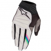 Alpinestars Aviator LE Vision Cool Grey Black Gloves