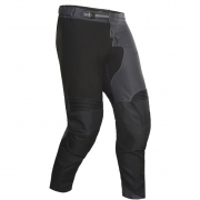 Acerbis Enduro One Black Yellow Pants