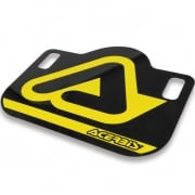 Acerbis Black Yellow Pit Board