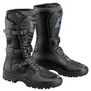 Gaerne G-Adventure Black Boots