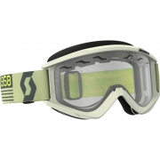 Scott Recoil Xi Beige Brown Enduro Goggles