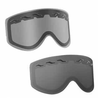 Scott Recoil/80 Series Enduro Works Dual Lenses