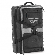 Fly Racing Tour Roller Black Heather Gear Bag