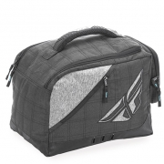 Fly Racing Helmet Black Heather Garage Bag
