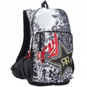 Fly Racing Jump Rockstar Energy Backpack