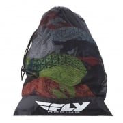 Fly Racing Black Dirt Bag