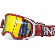 Rip n Roll Platinum Red Goggles