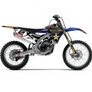 FLU Designs OTSFF RS PTS Yamaha Graphics Kit