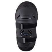 ONeal Pee Wee Kids Black Knee Guard