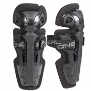 ONeal Pro II Kids Black Knee Guard