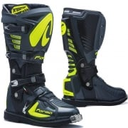 Forma Predator 2.0 Anthracite Fluo Yellow Boots