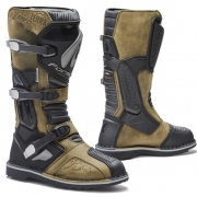 Forma Terra Evo Brown Boots