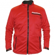 Hebo Baggy Softshell Red Trials Jacket