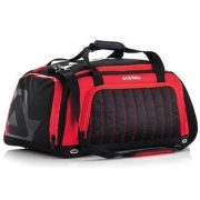 Acerbis Profile Black Red Gear Bag