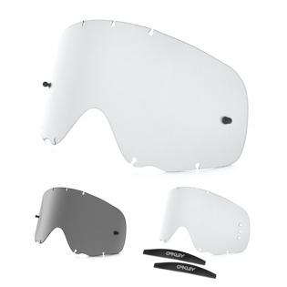Oakley XS O Frame Kids Goggle Accessories