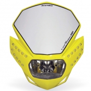Acerbis LED Vision HP Yellow Headlight