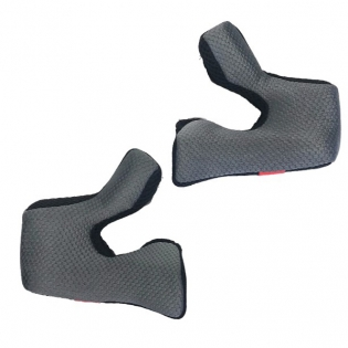 6D ATR-2 Cheek Pad Set