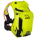 USWE Airborne 9 Hydration Crazy Yellow 6 Litre Backpack