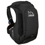 USWE Airborne 15 Hydration Carbon Black 12 Litre Backpack