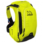 USWE Airborne 15 Hydration Crazy Yellow 12 Litre Backpack