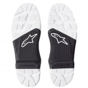 Alpinestars Tech 7 Spares Outer Boot Soles Enduro White