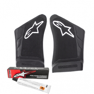 Alpinestars Tech 7 Spares Boot Sole Centre Inserts