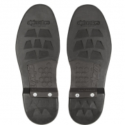 Alpinestars Supervictory Spares Outer Boot Soles Black