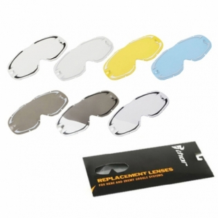 Thor Enemy MX Goggle Lenses