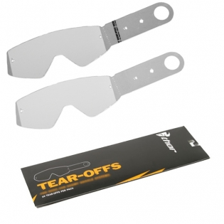 Thor Enemy Kids MX Goggle Tear Offs