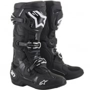 Alpinestars Tech 10 Black Boots