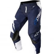 Alpinestars Techstar Factory Pants - White Dark Navy