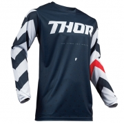 Thor Pulse Stunner Moon White Jersey