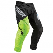 Thor Kids Sector Shear Black Acid Pants