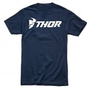 Thor Loud Navy T Shirt