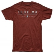 Thor Motocross Brick T Shirt