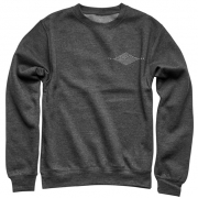 Thor Suggestive Crew Neck Grey Sweater