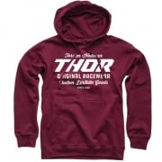 Thor The Goods Maroon Pullover Hoodie