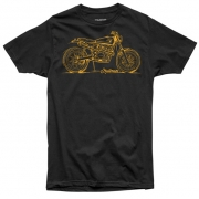 Thor Hallman Braap Black T Shirt