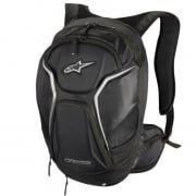 Alpinestars Tech Aero Black Back Pack