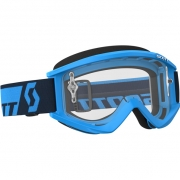 Scott Recoil Xi Blue Goggles