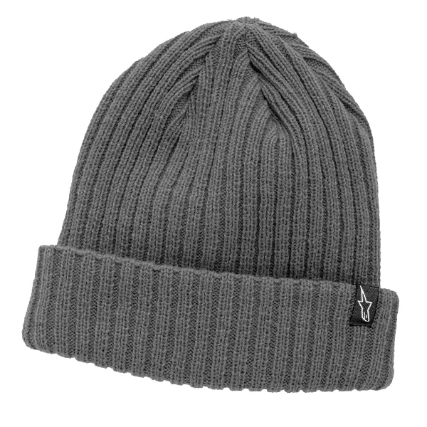ALPINESTARS Purpose Beanie Charcoal One Size Fits Most