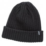 Alpinestars Receiving Black Beanie