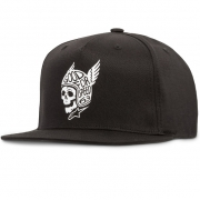 Alpinestars Demon Black Cap