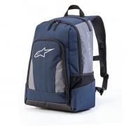 Alpinestars Time Zone Navy Back Pack
