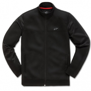 Alpinestars Pace Track Black Jacket