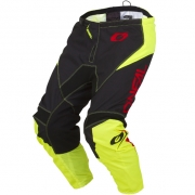 ONeal Element Racewear Neon Yellow Pants