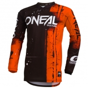 ONeal Element Shred Orange Jersey