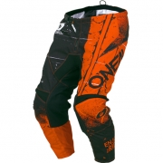 ONeal Element Shred Orange Pants